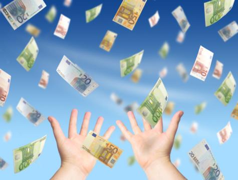 Direct 5000 euro lenen zonder BKR toetsing