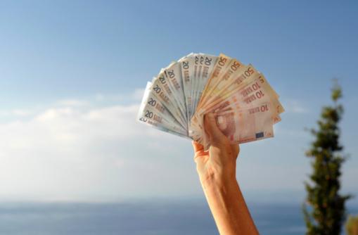 5000 euro lenen met uitkering