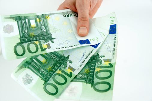 Geld lenen zonder BKR 3000 euro