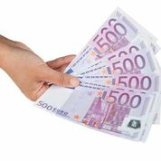 500 lenen zonder BKR toetsing